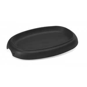 2.5x19cm Oval Hot Plate