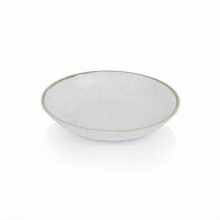 Quartz Couscous Plate Green